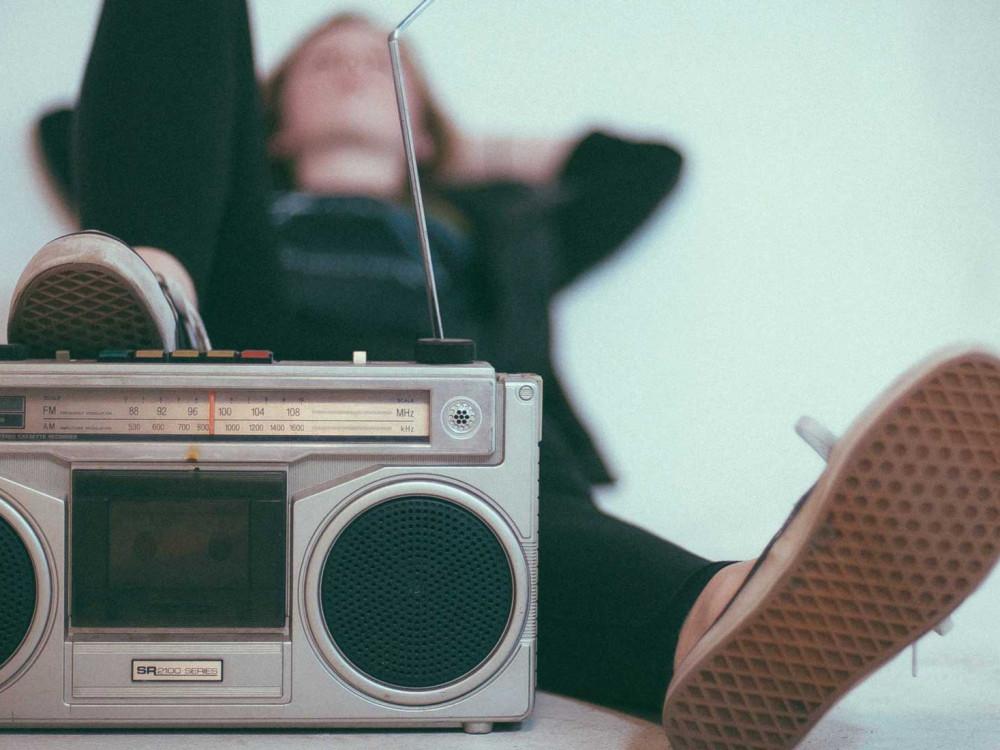 Radio By Eric Nopanen Unsplash