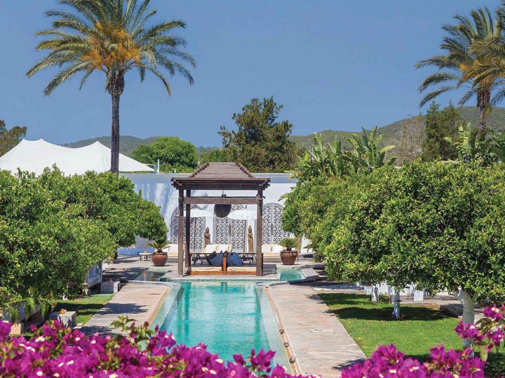 Atzaro Spa Ibiza Experiences