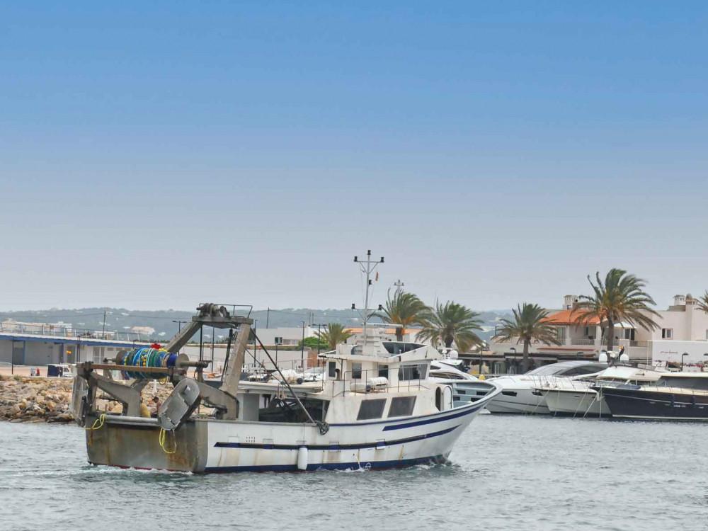 Formentera Hafen KHE2222