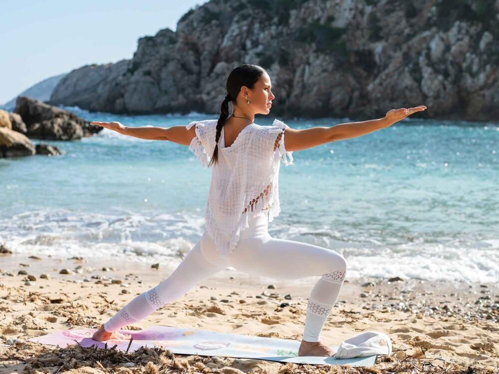 Natural Yoga Con Mireia Canalda