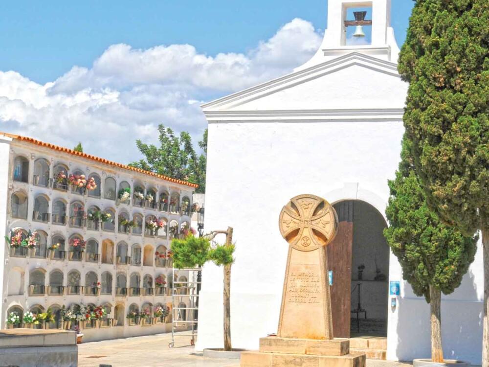 Schwärzeste Tag Eivissas