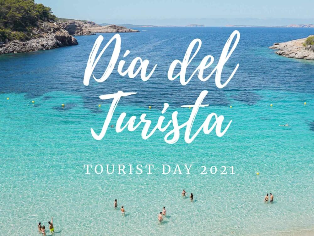 Dia Turismo Sant Antoni
