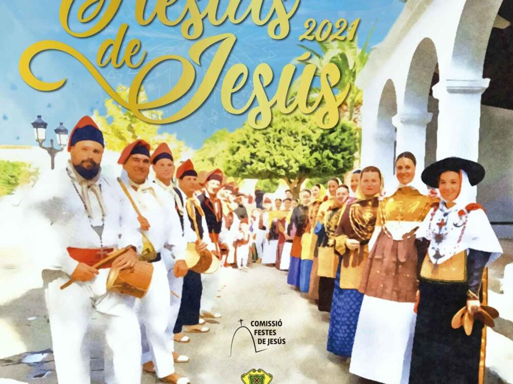 Fiesta Jesus