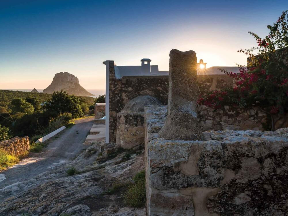 Landschaft Paisses Cala D'Hort SU 18 002