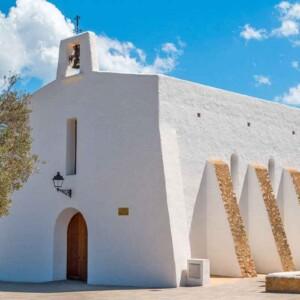 Patronatsfest von Santa Teresa in Es Cubells